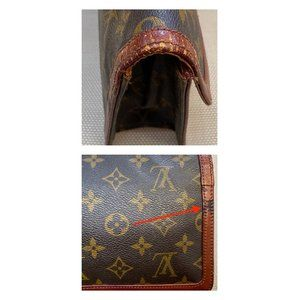 Louis Vuitton Bags - Louis Vuitton Monogram Vintage Womens Wallet Purse